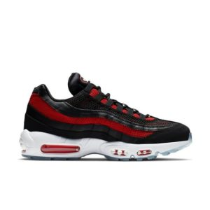 brutally ugly Nike Air Max 95 Essential dad shoe